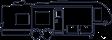 Caravane à sellette